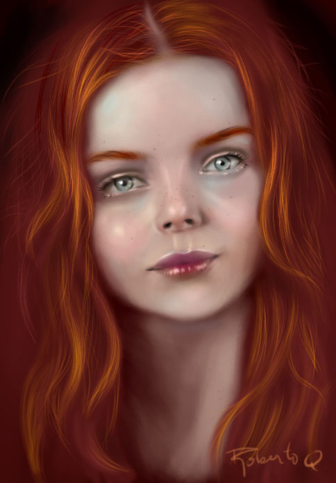 red_hair_by_elguaricho-d37d53m